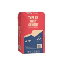 Swan General Purpose Grey Cement 20kg