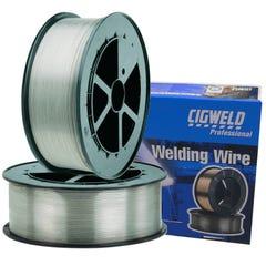Cigweld Autocraft Aluminium Welding Wire AL5356 - 1.2mm x 7kg