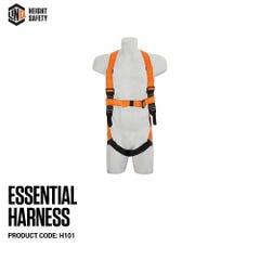 LINQ Essential Harness Standard (M L)