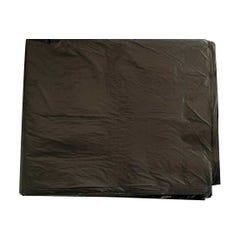 Regal 120Ltr Black Bin Liner Degradable 50/Pack 4 Packs