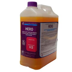 Challenge Chemicals HD 4in1 Cleaner and Commercial Grade Disinfectant (99.99%) 25L