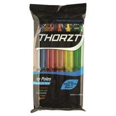 Thorzt Icy Pole Mixed Flavour x 90mL (Qty x 10)