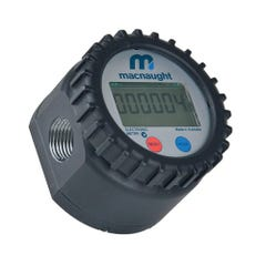 "Macnaught Electronic Oil Meter - 3/4"""