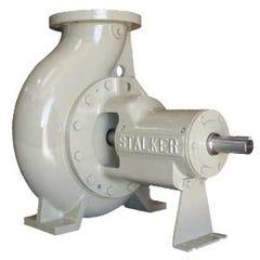 Stalker Pumps Mounted Base Frame