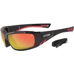 Scope Optics Jetstream Safety Glasses
