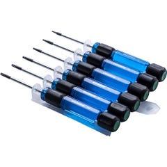 Kincrome Precision TORX Screwdriver Set 6 Piece