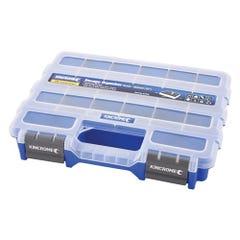 "Kincrome Plastic Organiser Small 245MM (10"")"