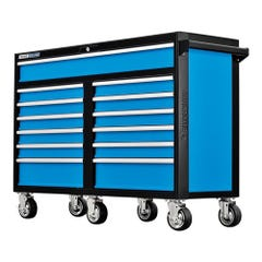 Kincrome Evolution Tool Trolley 13 Drawer Extra-Wide