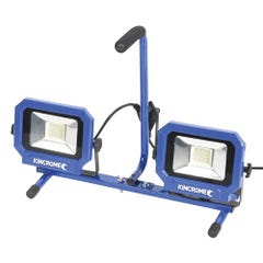 Kincrome 2-in-1 Worklight 2 x 20W SMD LED