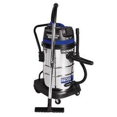 Kincrome Wet & Dry Workshop Vacuum 50L 240V/1400W