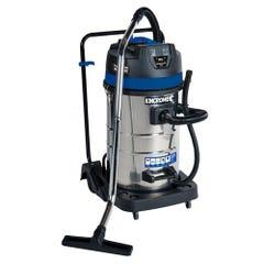 Kincrome Wet & Dry Workshop Vacuum 80L 240V / Twin 1000W