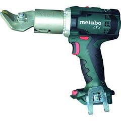 Metabo KU 18 LTX 18V Cordless Shears Skin Only