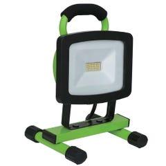 Designers Edge Light Work LED Single Head 2400 LM