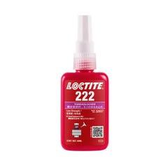 Loctite 222   Threadlocking Adhesive   Low Strength   Purple