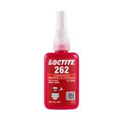 Loctite 262 Threadlocker High Strength Mil Spec Red