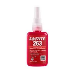 Loctite 263 Threadlocker high Strength Red