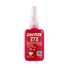 Loctite 272 Threadlocker High Strength Red  50ml