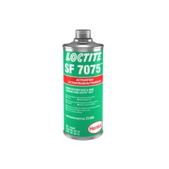 Loctite SF 7075 Used To Increased Cure Speed Of Loctite