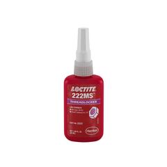 Loctite 222 Screw Lock 50ml