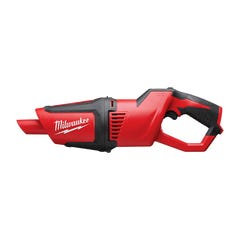 Milwaukee M12 Cordless Compact Vacuum (Tool only)