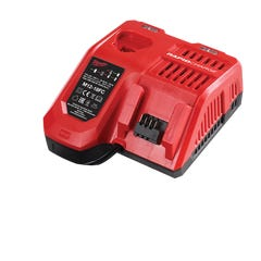Milwaukee M12 & M18 Rapid Charger