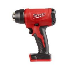 Milwaukee M18 Compact Heat Gun (Tool Only)
