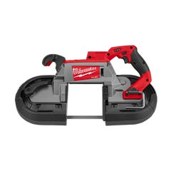 Milwaukee M18 FUEL Deep Cut Dual-Trigger Band Saw (Tool Only)