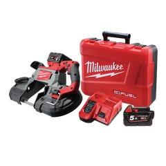 Milwaukee M18 FUEL Deep Cut Band Saw Kit