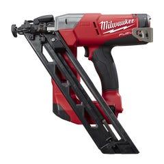 Milwaukee M18 FUEL 15ga Finish Nailer (Tool only)
