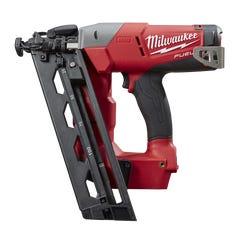 Milwaukee M18 FUEL 16ga Angled Finish Nailer (Tool only)