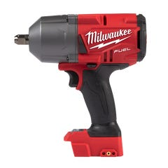 """Milwaukee M18 FUEL 1/2"""" High Torque Impact Wrench with Pin Detent (Tool Only)"""