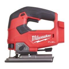 Milwaukee M18 FUEL D-Handle Jigsaw (Tool Only)