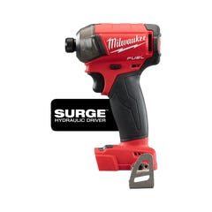 """Milwaukee M18 FUEL SURGE 1/4"""" Hex Hydraulic Driver (Tool only)"""