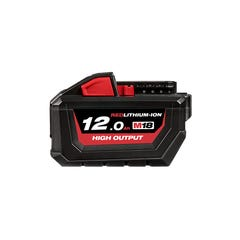Milwaukee M18 REDLITHIUM-ION High Output 12.0Ah Battery Pack