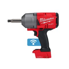 """Milwaukee M18 FUEL ONE-KEY 1/2"""" Extended Anvil High Torque Impact Wrench with Friction Ring"""