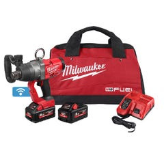 """Milwaukee M18 FUEL ONE-KEY 1"""" High Torque Impact Wrench with Friction Ring Kit"""