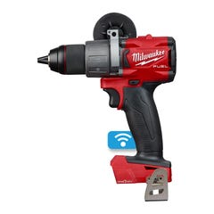 Milwaukee M18 FUEL 13mm Hammer Drill/Driver w/ ONE-KEY (Tool Only)