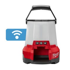 Milwaukee M18 LED Compact Site Light w/ ONE-KEY (Tool Only)