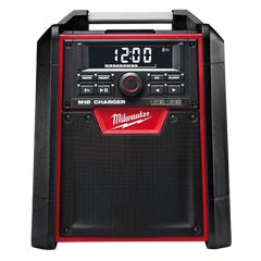 Milwaukee M18 Jobsite Radio/Charger (Tool only)