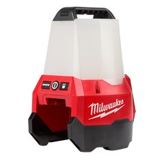 Milwaukee M18 Compact Site Light w/ Flood Mode (Tool Only)
