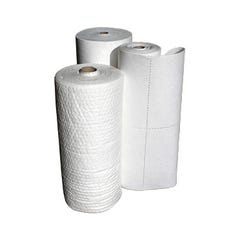 Spill Crew Oil And Fuel Absorbent Roll – Standard Duty Perforated 40m X 90cm