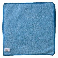 Oates Value M/Fib Cloths Blue (Qty x 10)