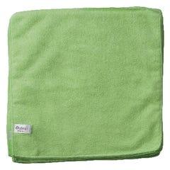Oates Value M/Fib Cloths Green (Qty x 10)