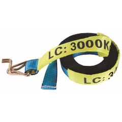 Beaver Cargo Winch Polyester Replacement Straps