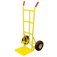 Richmond Mighty Tough Puncture Proof Hand Trolley