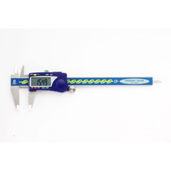 Spear & Jackson Moore & Wright Water Resistant Digitronic Caliper IP54 0-200mm