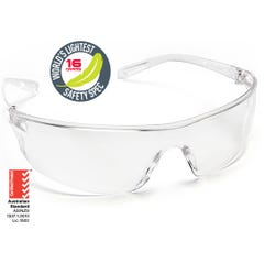 Force 360 Air Safety Glasses