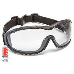 Force 360 Oil and Gas Safety Glasses