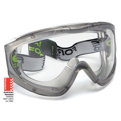 Force 360 Guardian Safety Goggles
