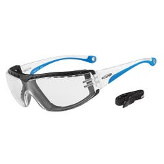 Scope Optics Super Maxvue +1.5 Diopter Magnifying Safety Glasses